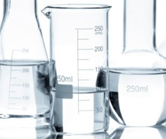 Laboratory Glassware and Plasticware