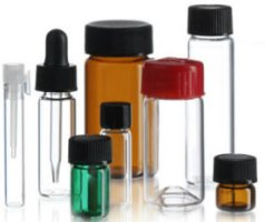 Vials / Bottles / Accessories
